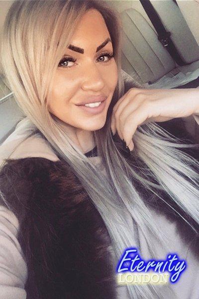 Pamela from Loyalty Escorts