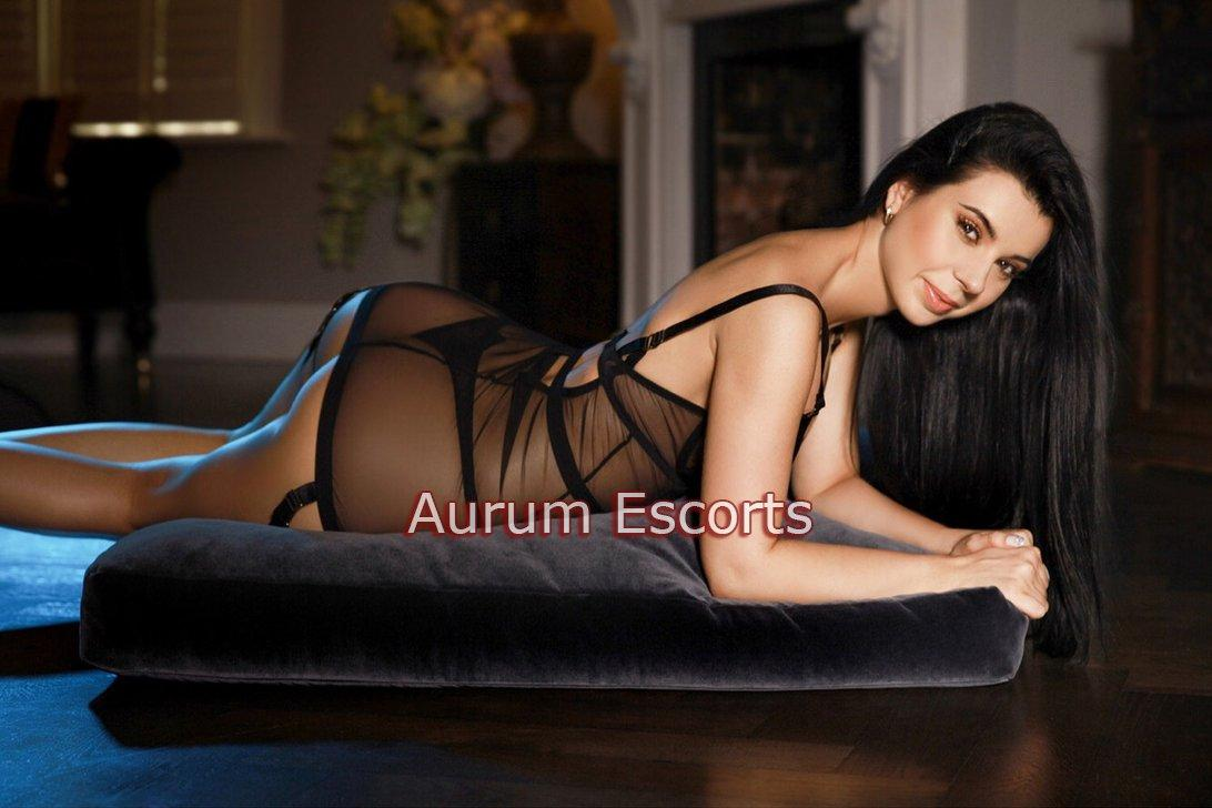 Paulette from Perfect London Escorts
