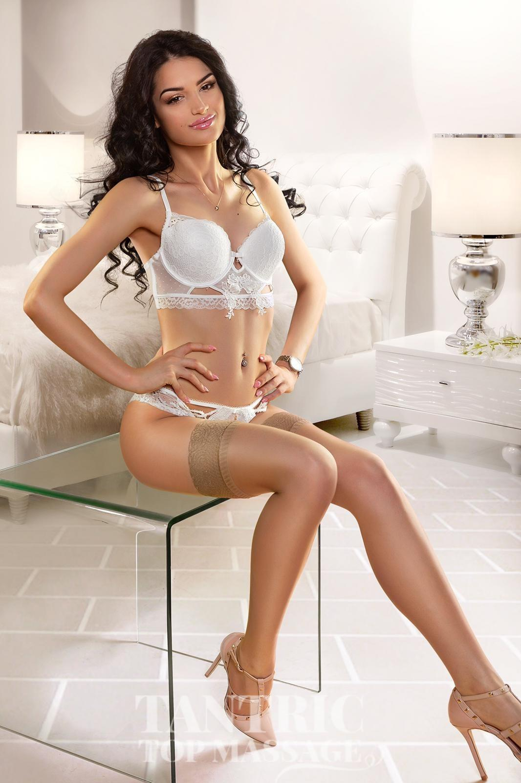 Maria from AJ London Escorts