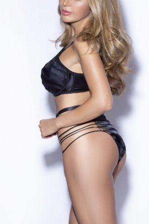 Sabrina from Casino London Models