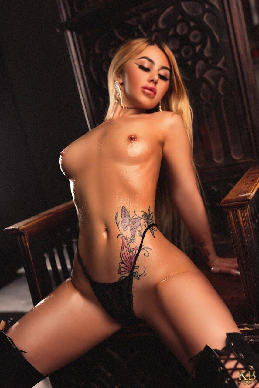 Diva from London Escorts Imperial