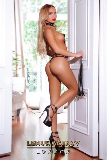 Eyla from London Escort Models UK