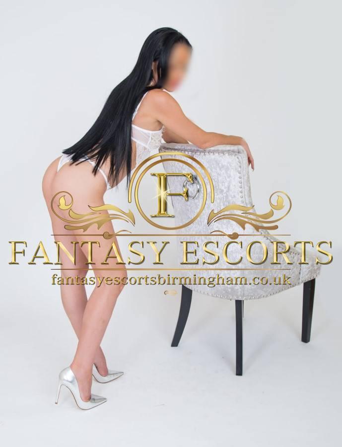 Sara from Fantasy Escorts Birmingham
