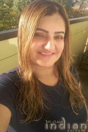 Sonia from 1st Class Indian Escorts