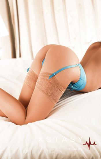Melisa from VIP Pleasure Girls