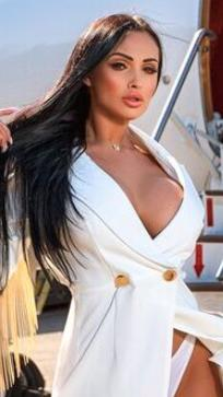 Monica from Mega Models