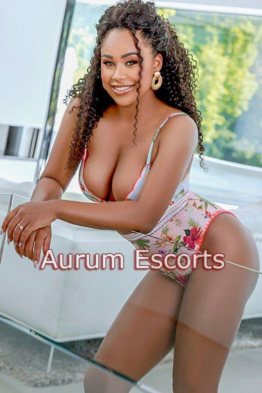 Astrid from Silver Fox Escorts