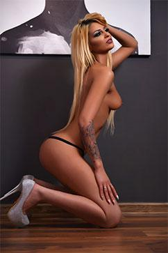 Alexia from Rosebud Escorts