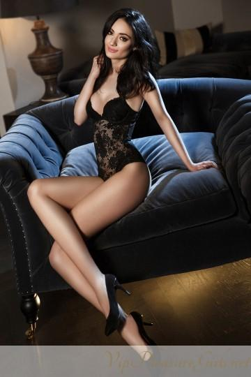 Yvette from VIP Pleasure Girls
