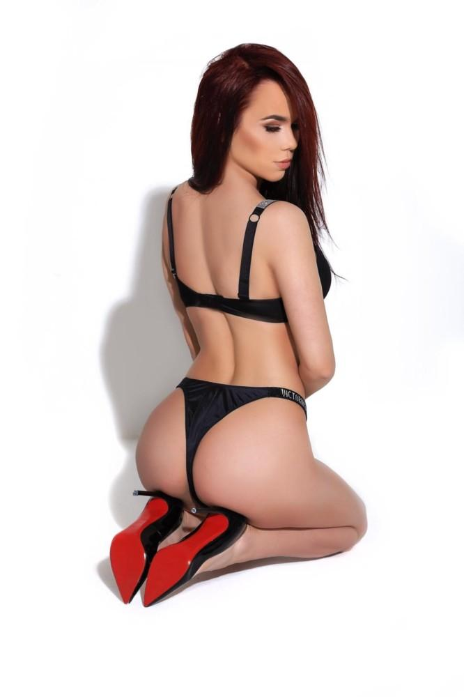 Harley from London Escorts VIP