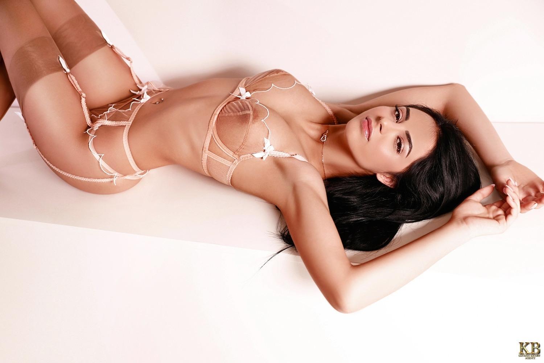 Emilia from London Escort Models UK