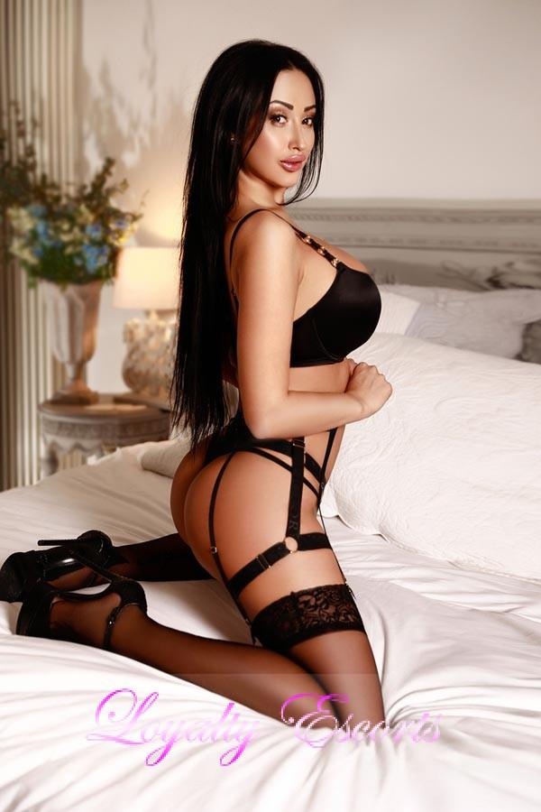 Alice from Park Lane Escorts