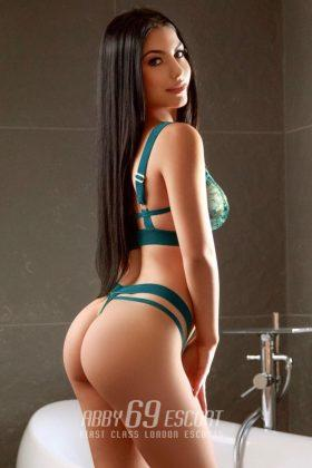 Alexia from Cheap and Chic London Escorts