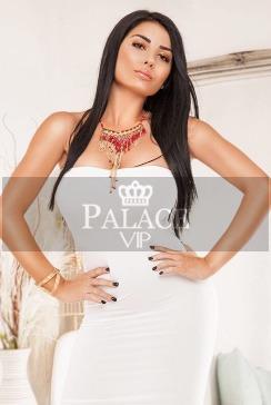 Nita from VIP Pleasure Girls