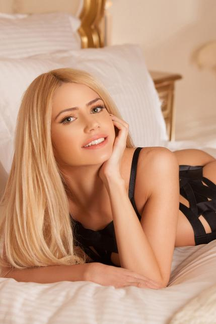 Chanel from London Escorts VIP