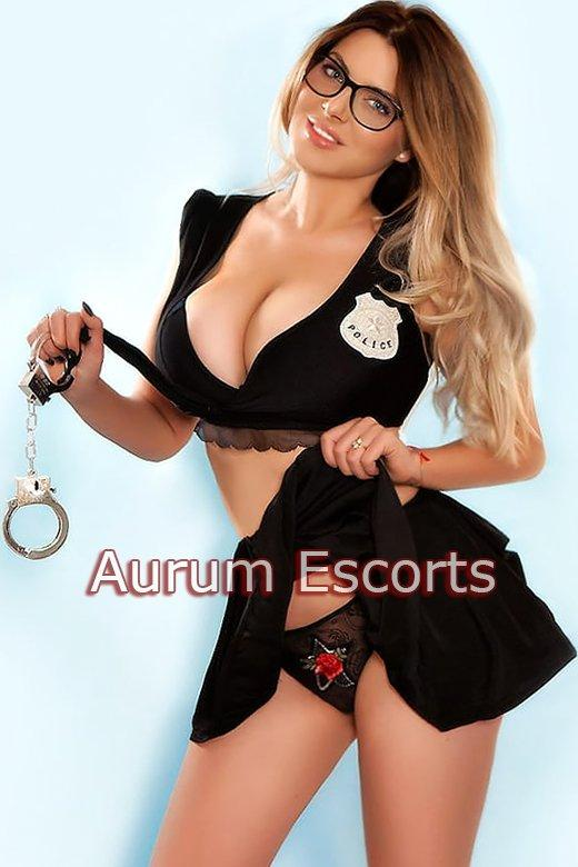 Roberta from Cheap and Chic London Escorts