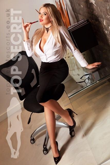 Paloma from London Escorts Imperial