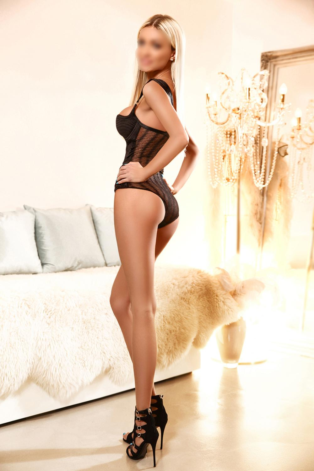 Paola from Pure Tantric Massage London
