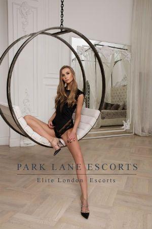 Alina from Park Lane Escorts