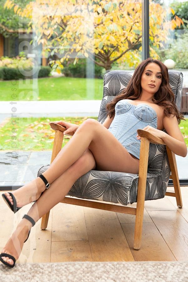 Sophia from Babes of London Escorts