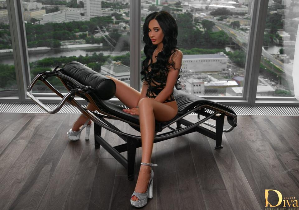 Alyona from Diva