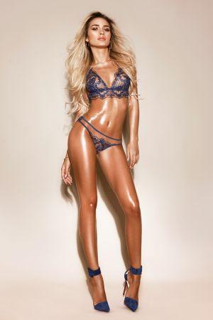 Sophia from Casino London Models