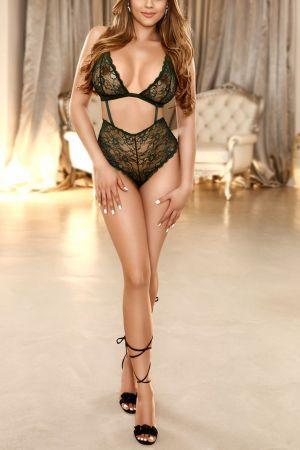 Turquesa from Casino London Models
