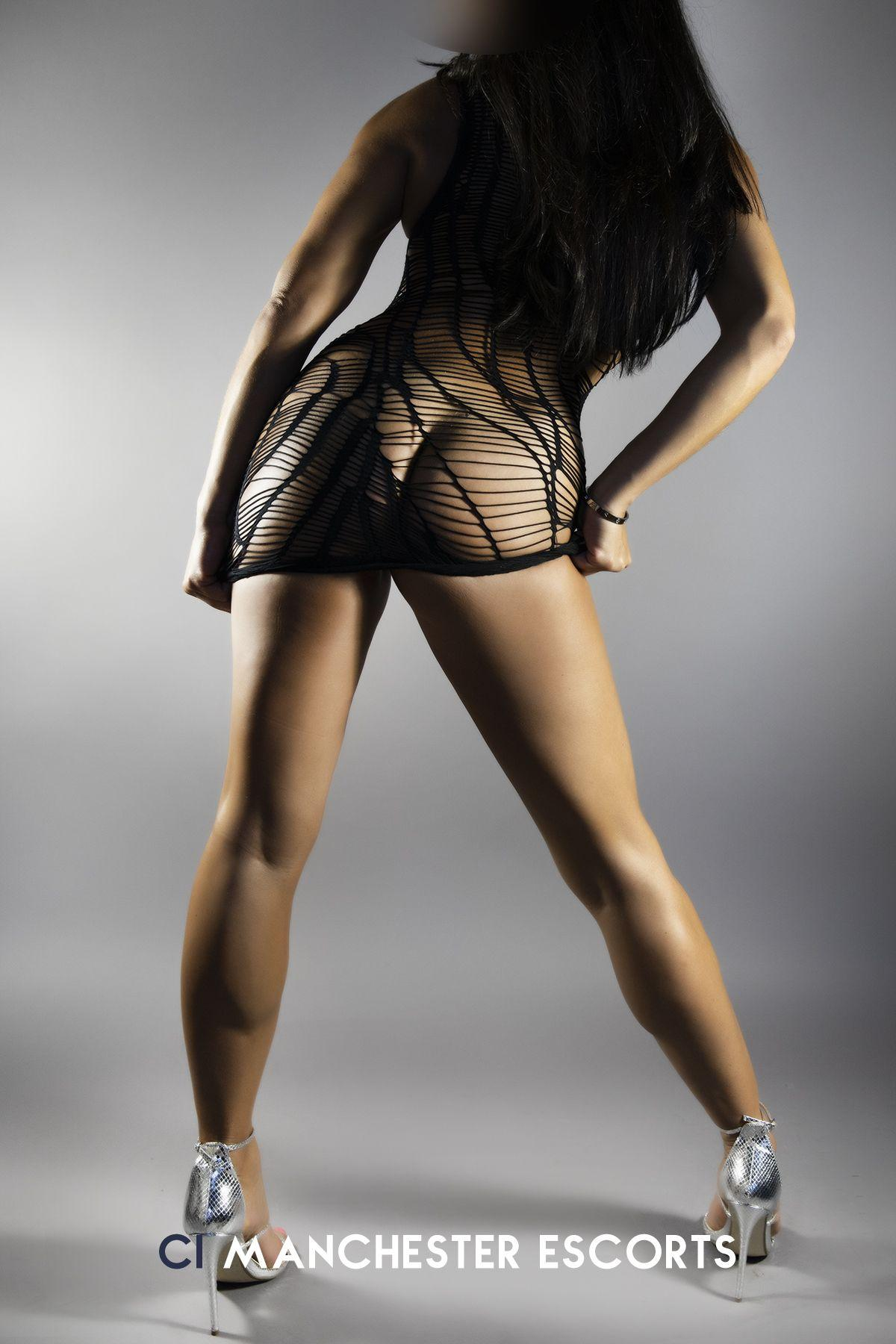Sophie from Candyshop Escorts