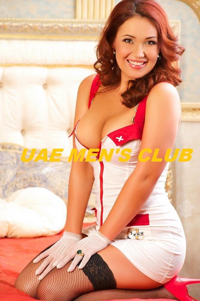 Violla from UAE Men's Club
