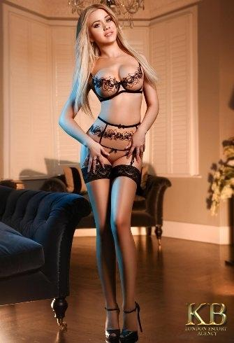 Marion from Loyalty Escorts