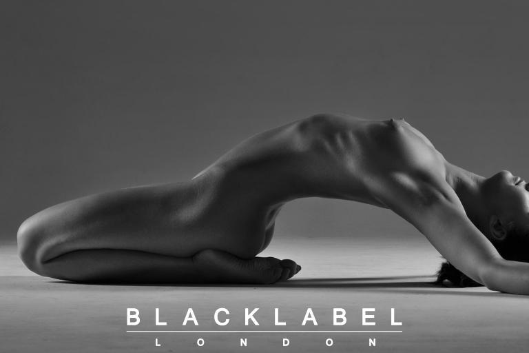 Mia from Black Label London