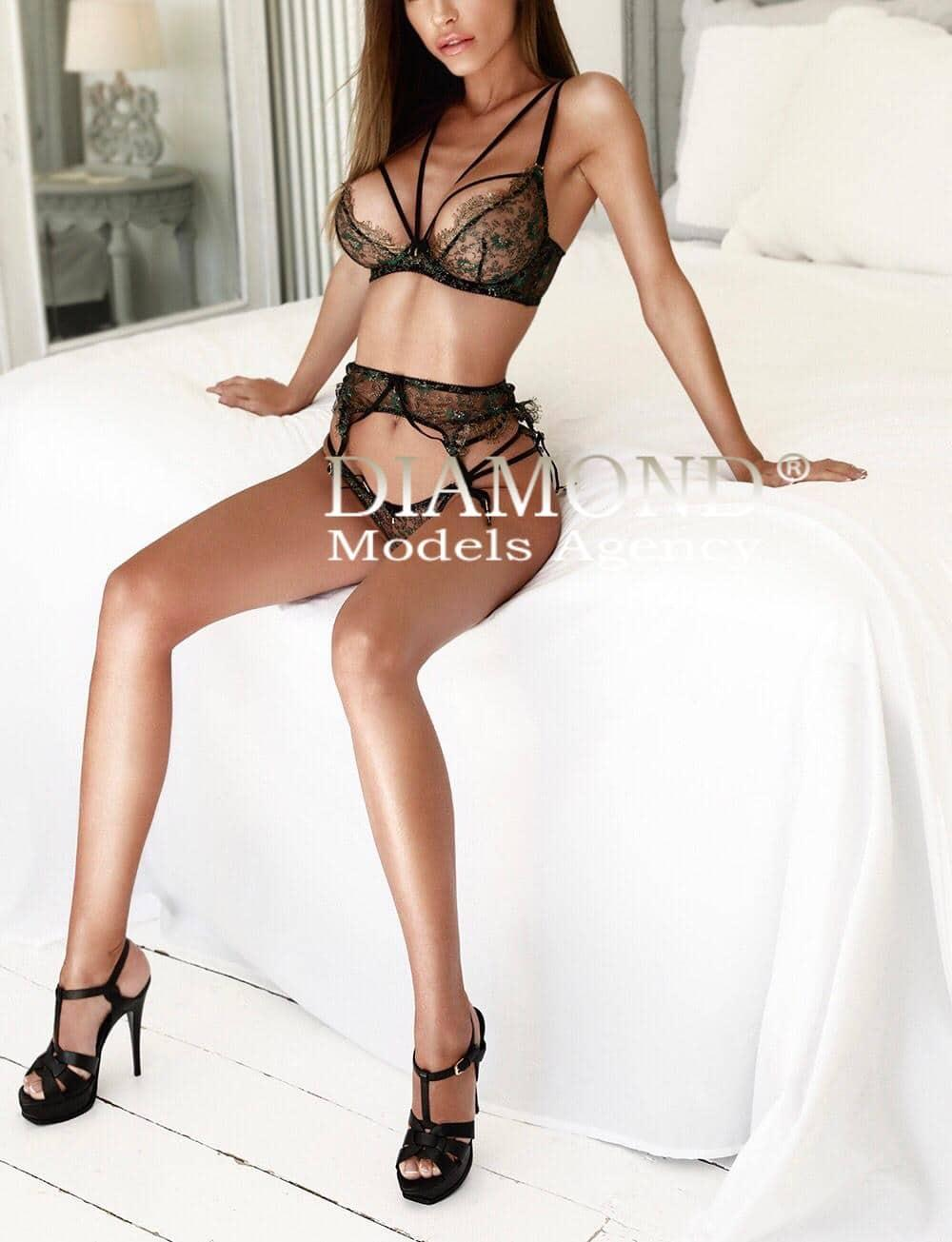 Evelin from Park Lane Escorts