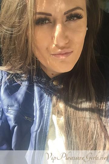 Katelyn from Rosebud Escorts