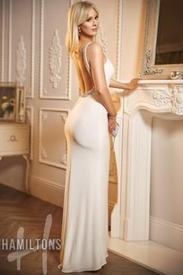 Marbelle from Loyalty Escorts