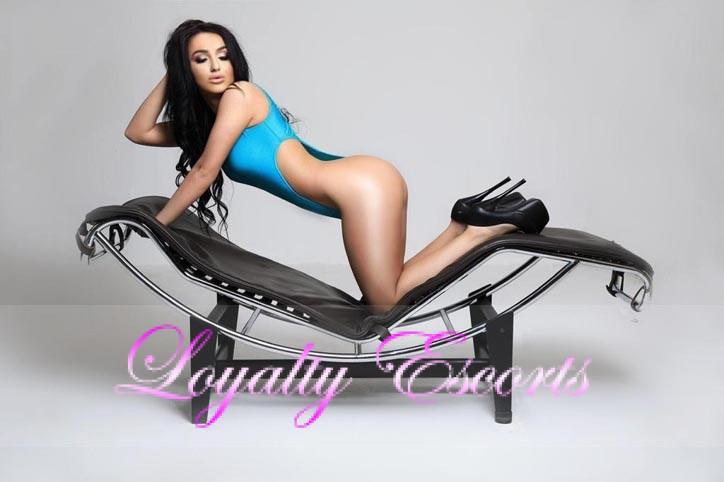 Nancy from Loyalty Escorts
