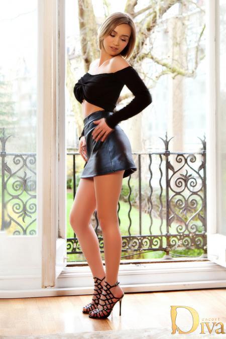 Lizzy from Xstasy Escort Agency