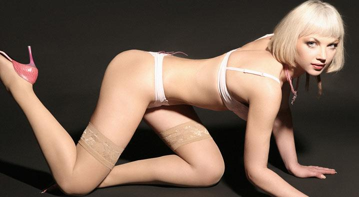 Tanya from Saucy London Escorts