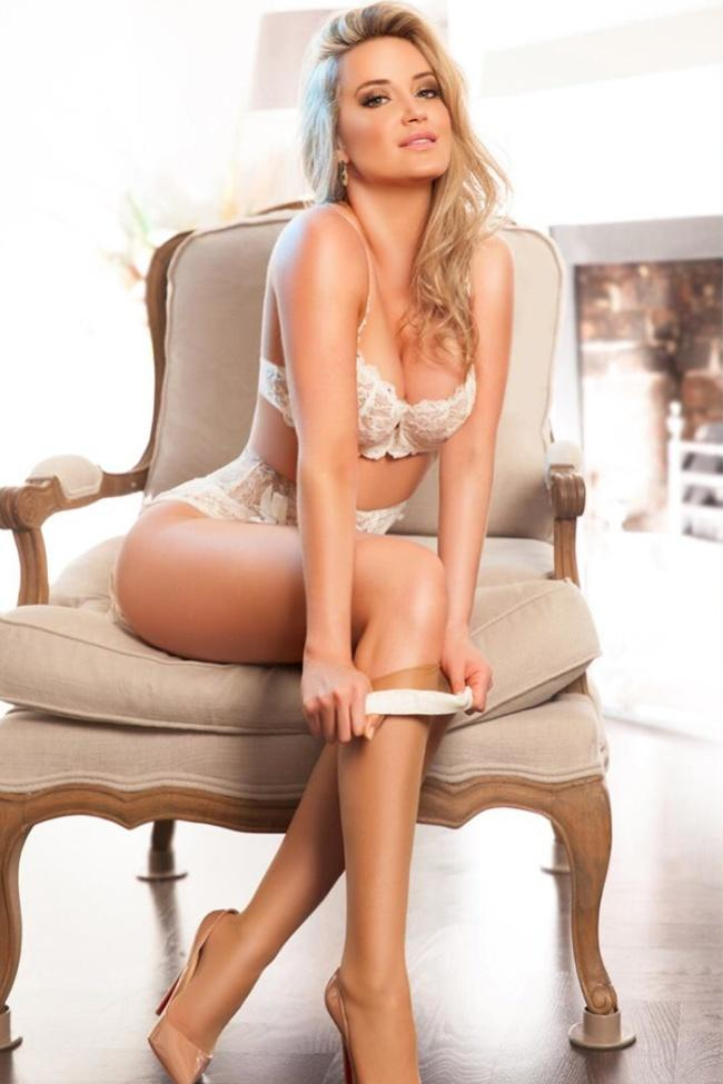 Margo from Babes of London Escorts