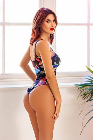 Dilara from Casino London Models