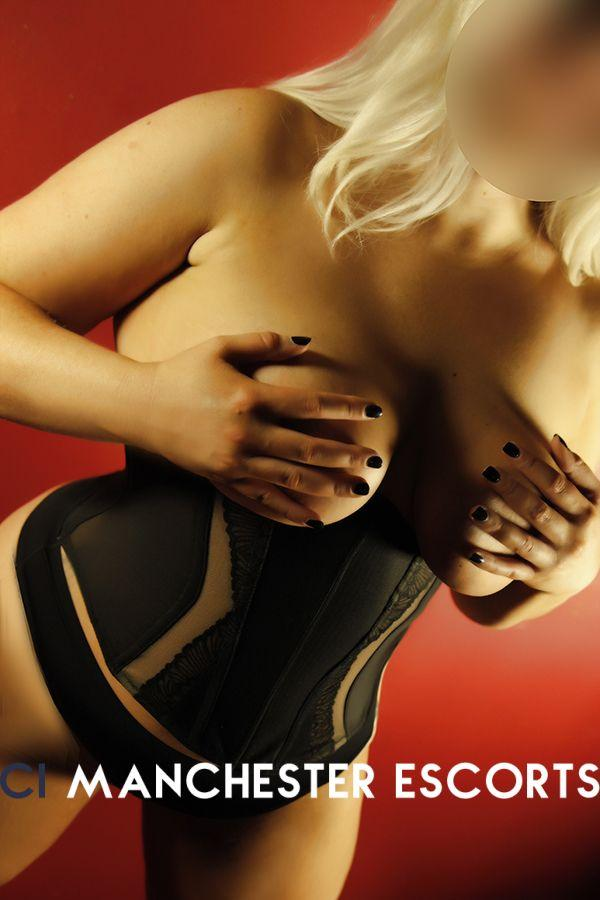 Annabelle from CI Manchester Escorts