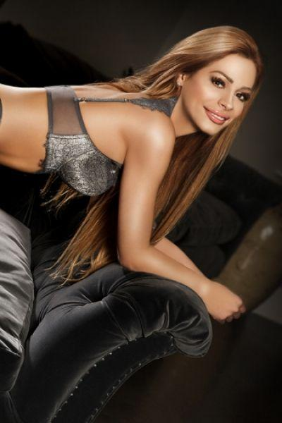 Stephanie from VIP Pleasure Girls