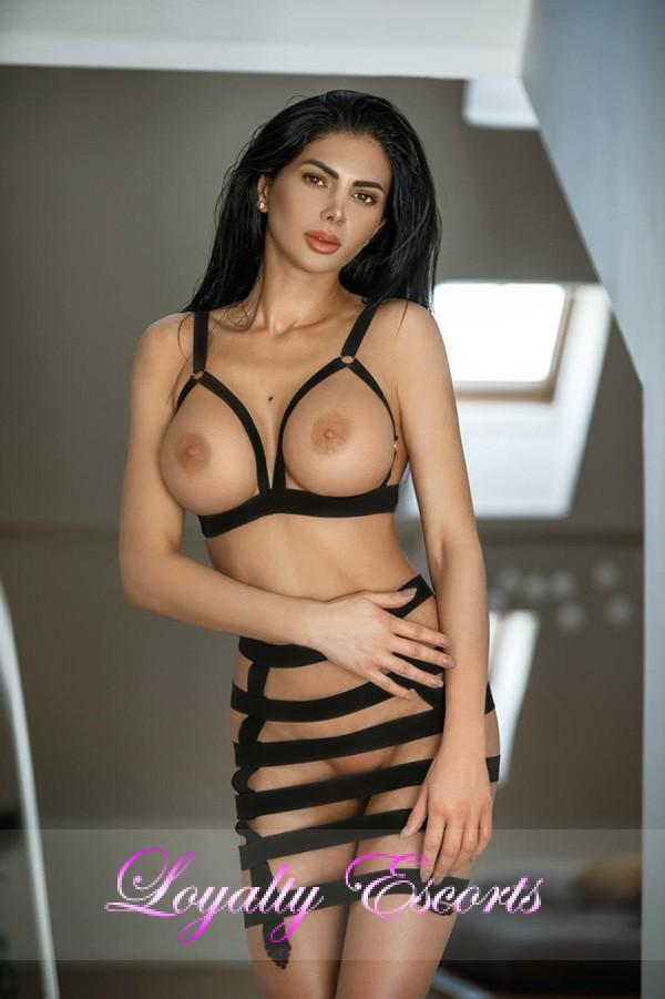 Honor from Loyalty Escorts