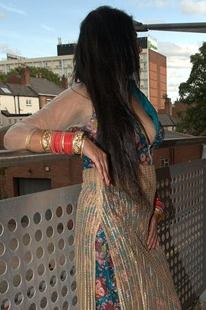 Kajal from 1st Class Indian Escorts