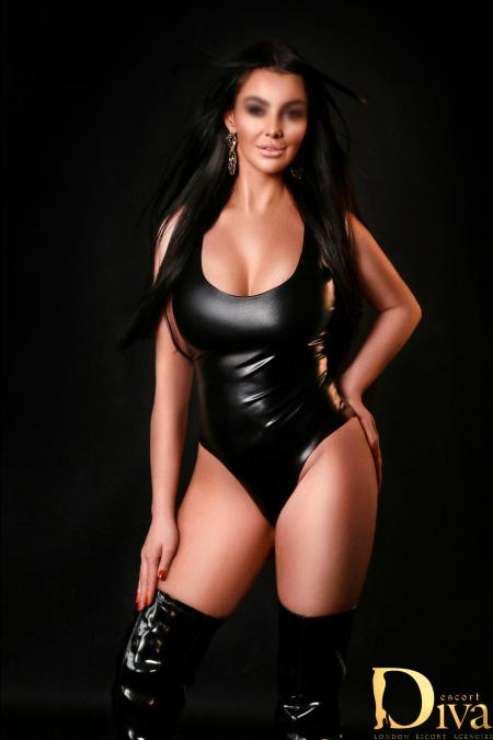 Layla from Loyalty Escorts