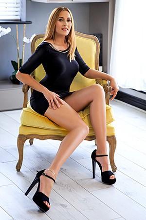 Coleen from VIP Pleasure Girls