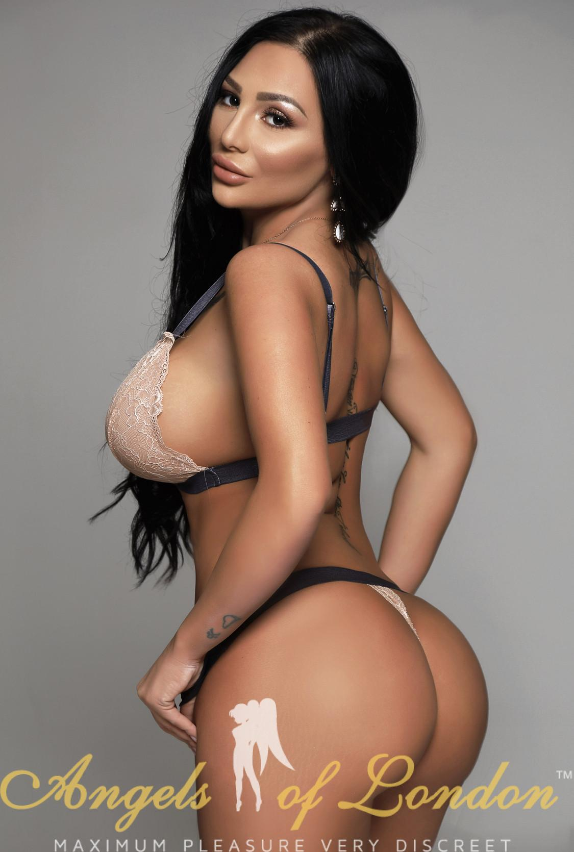 Selma from Dating London Escorts