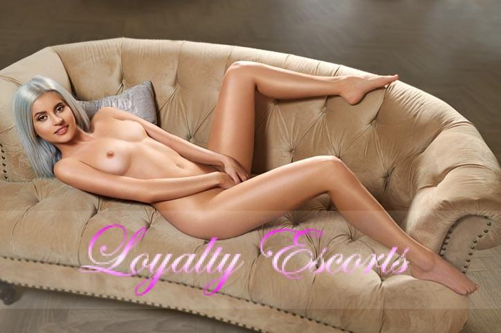 Cezy from Loyalty Escorts