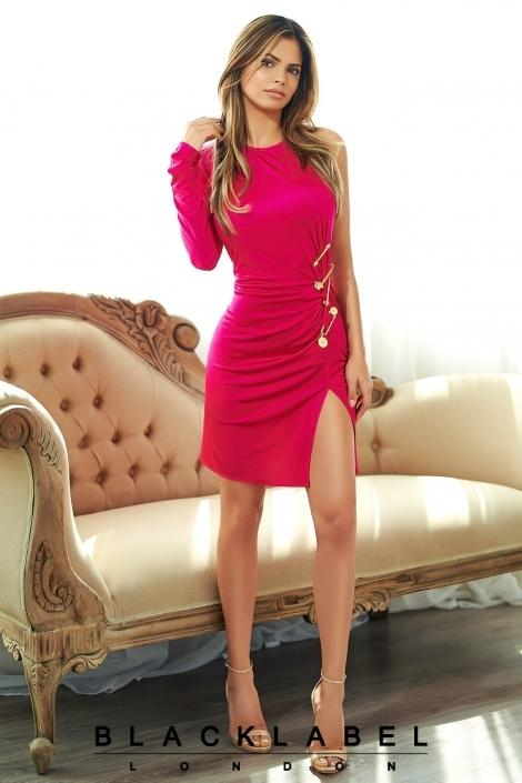 Mariah from Diamond Party Girls