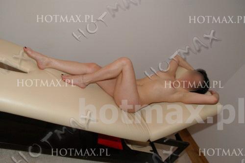 Relaks u patrycji from Hotmax