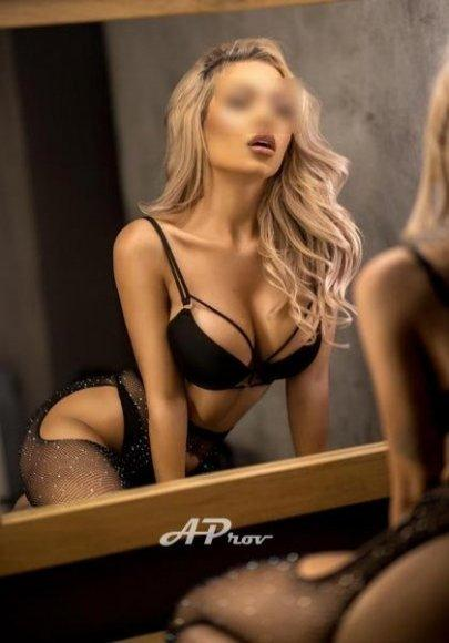 Ruby from Aprov Escort Agency